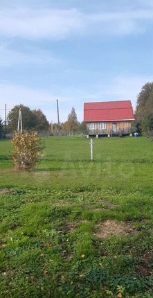 Продажа дома деревня Бородино, цена 2500000 рублей, 2021 год объявление №552441 на megabaz.ru