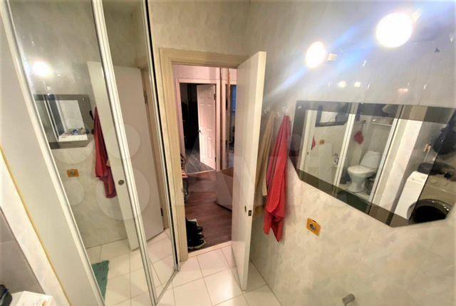 Продажа двухкомнатной квартиры Москва, метро Профсоюзная, Нахимовский проспект 61к5, цена 11200000 рублей, 2021 год объявление №574250 на megabaz.ru