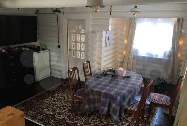Продажа дома поселок Мещерино, 3-й Стебельковый проезд 70, цена 7700000 рублей, 2021 год объявление №567931 на megabaz.ru