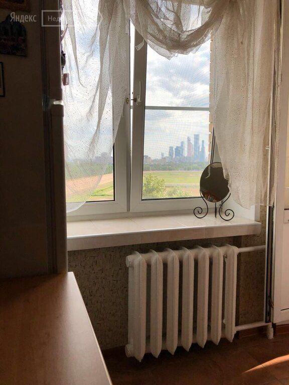 Аренда однокомнатной квартиры Москва, метро Динамо, Беговая аллея 7к2, цена 50000 рублей, 2021 год объявление №1292511 на megabaz.ru