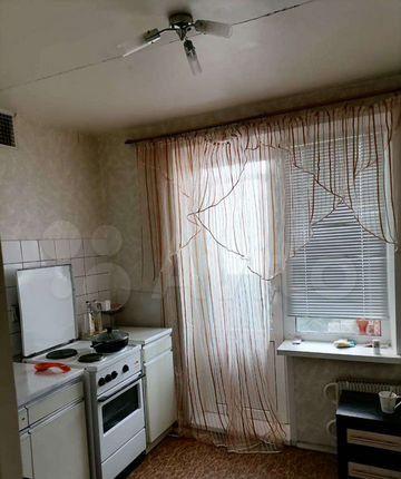 Аренда однокомнатной квартиры Пущино, цена 14000 рублей, 2021 год объявление №1327563 на megabaz.ru