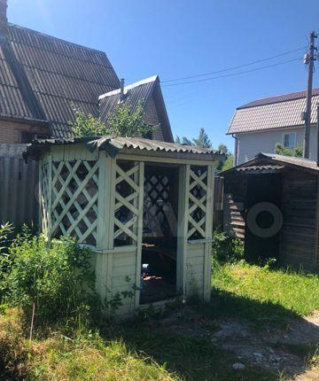 Продажа дома деревня Дальняя, цена 750000 рублей, 2021 год объявление №515091 на megabaz.ru