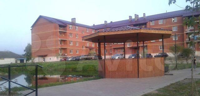 Продажа трёхкомнатной квартиры поселок Верея, Центральная улица 3, цена 2100000 рублей, 2021 год объявление №464785 на megabaz.ru