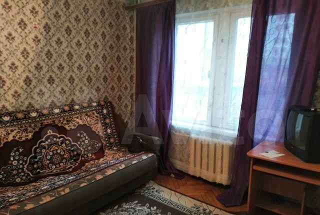 Аренда двухкомнатной квартиры поселок Поведники, цена 20000 рублей, 2021 год объявление №1204222 на megabaz.ru
