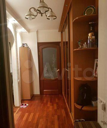 Продажа двухкомнатной квартиры Москва, метро Орехово, Загорьевская улица 16к2, цена 8250000 рублей, 2021 год объявление №577703 на megabaz.ru
