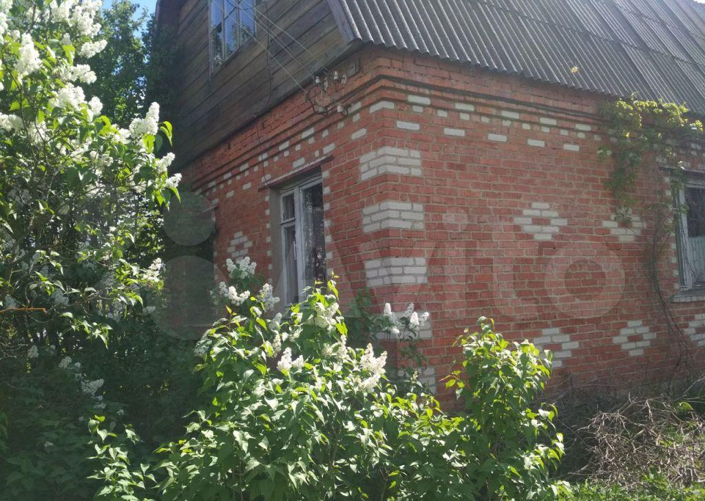 Продажа дома деревня Васютино, цена 750000 рублей, 2021 год объявление №613897 на megabaz.ru