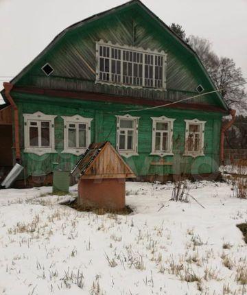 Продажа дома поселок Радищево, улица Мичурина, цена 8000000 рублей, 2021 год объявление №558294 на megabaz.ru