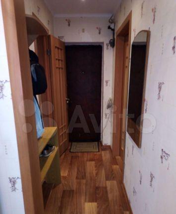 Продажа однокомнатной квартиры поселок Кировский, цена 1150000 рублей, 2021 год объявление №474341 на megabaz.ru