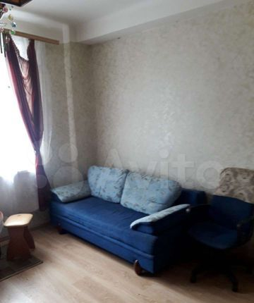 Продажа однокомнатной квартиры Кашира, улица Металлургов 5к2, цена 1650000 рублей, 2021 год объявление №532876 на megabaz.ru