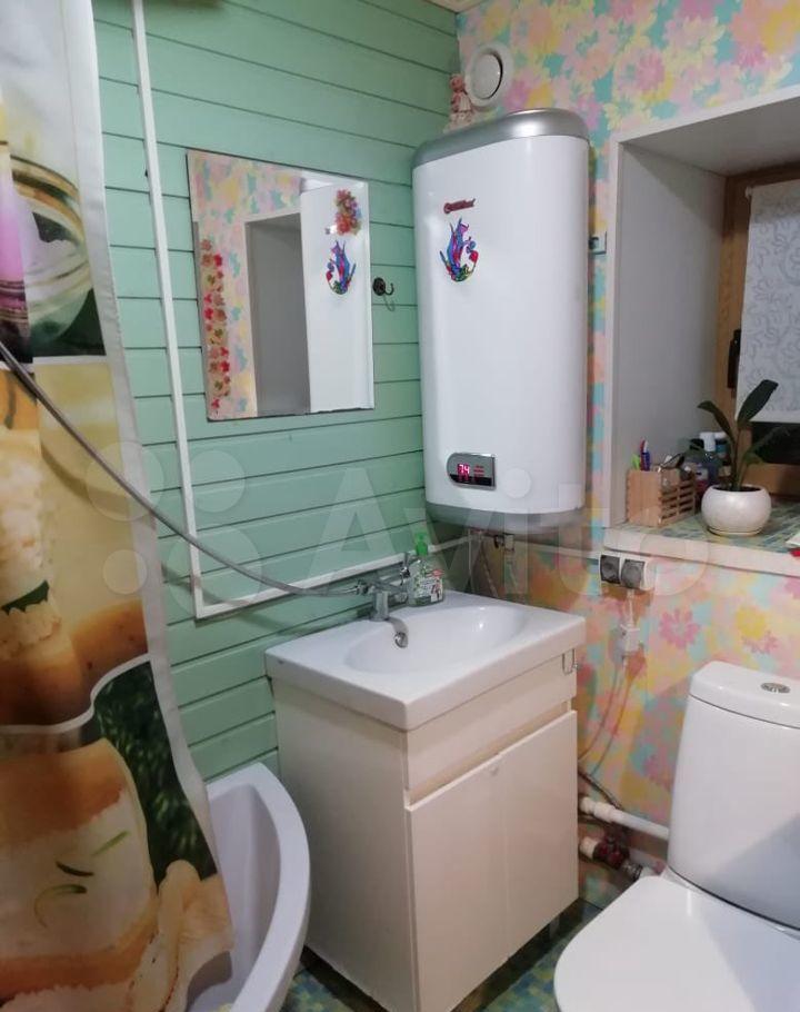 Продажа дома деревня Гришенки, Садовая улица 87, цена 5100000 рублей, 2021 год объявление №637615 на megabaz.ru