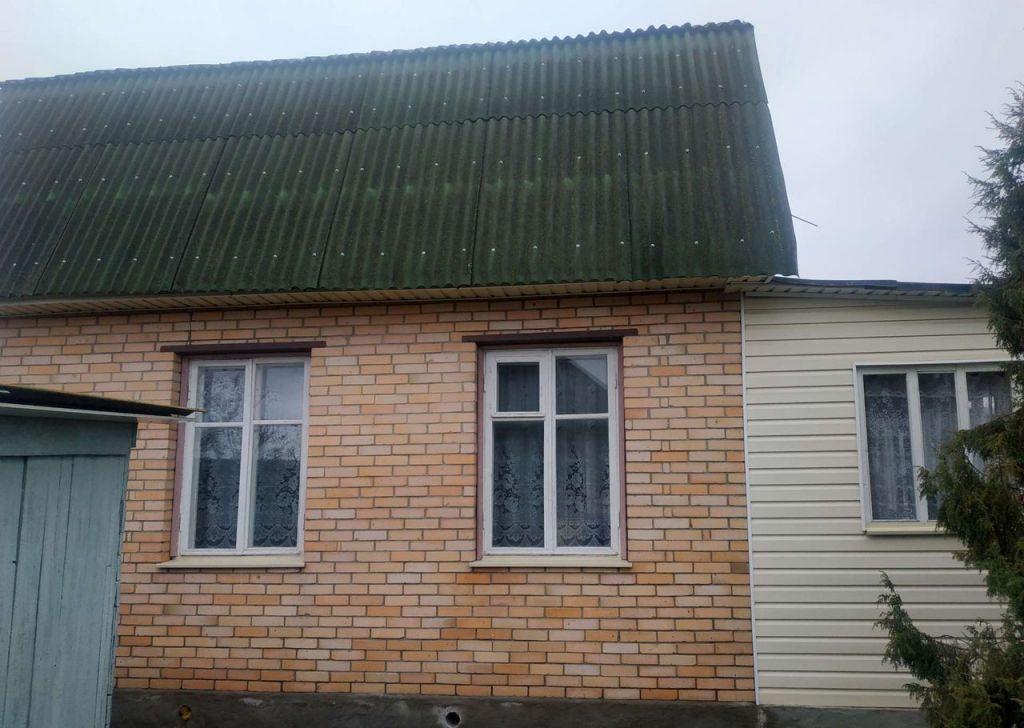 Продажа дома село Ивановское, цена 3100000 рублей, 2021 год объявление №526445 на megabaz.ru