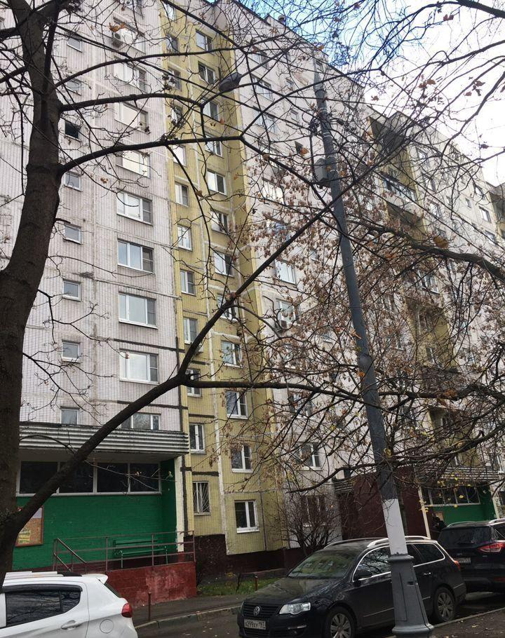 Продажа однокомнатной квартиры Москва, метро Отрадное, Берёзовая аллея 5, цена 8500000 рублей, 2021 год объявление №533249 на megabaz.ru