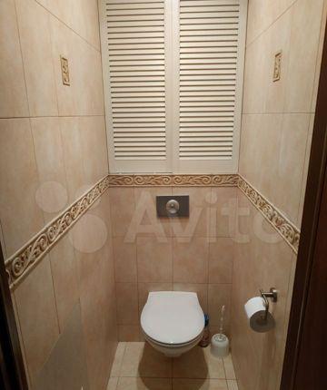 Продажа трёхкомнатной квартиры Лыткарино, Спортивная улица 8, цена 8200000 рублей, 2021 год объявление №533105 на megabaz.ru
