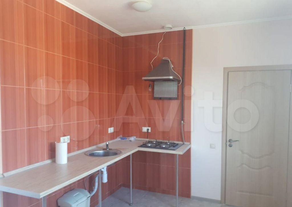 Аренда двухкомнатной квартиры село Растуново, Заречная улица 3, цена 20000 рублей, 2021 год объявление №1388546 на megabaz.ru