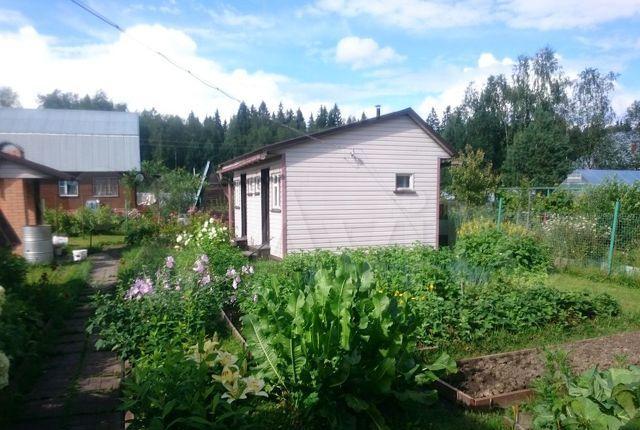 Продажа дома садовое товарищество Лужок, цена 4000000 рублей, 2021 год объявление №497653 на megabaz.ru