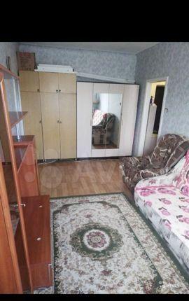 Аренда двухкомнатной квартиры Кашира, Советская улица 13, цена 14000 рублей, 2021 год объявление №1264998 на megabaz.ru