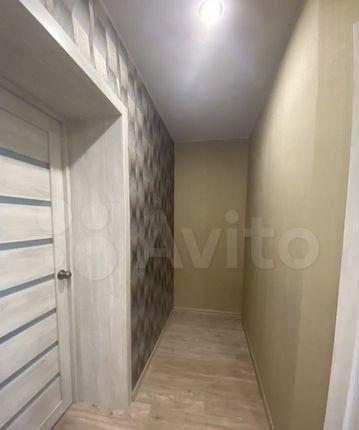 Продажа двухкомнатной квартиры Шатура, улица Жарова 20, цена 2950000 рублей, 2021 год объявление №574255 на megabaz.ru