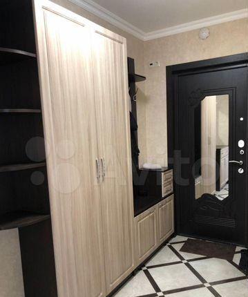 Аренда двухкомнатной квартиры село Домодедово, Высотная улица 3к1, цена 30000 рублей, 2021 год объявление №1335673 на megabaz.ru