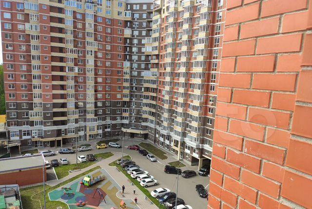 Продажа однокомнатной квартиры Ступино, Приокский переулок 9, цена 4580151 рублей, 2021 год объявление №575891 на megabaz.ru