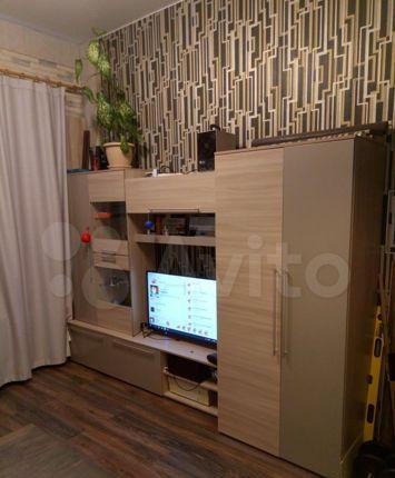 Продажа студии рабочий посёлок Нахабино, улица Королёва 3, цена 4350000 рублей, 2021 год объявление №533259 на megabaz.ru