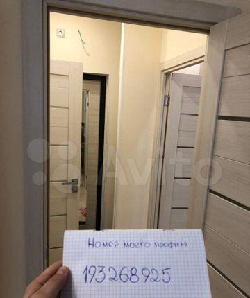 Аренда однокомнатной квартиры Москва, метро Шаболовская, улица Шаболовка 52, цена 60000 рублей, 2021 год объявление №1275785 на megabaz.ru