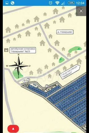Продажа дома деревня Назарьево, цена 850000 рублей, 2021 год объявление №554144 на megabaz.ru
