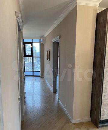 Продажа двухкомнатной квартиры деревня Грибки, Адмиральская улица 6с1, цена 7500000 рублей, 2021 год объявление №533605 на megabaz.ru