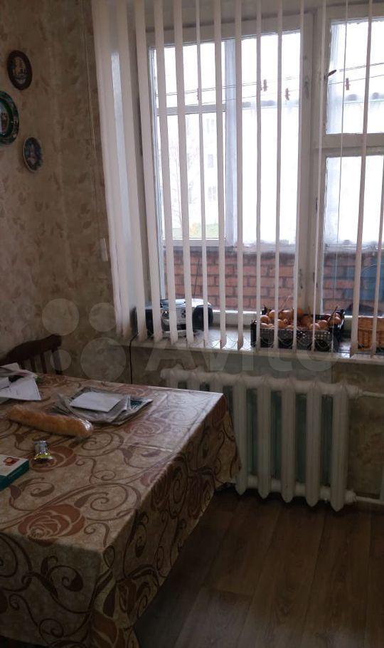 Продажа двухкомнатной квартиры поселок Глебовский, улица Микрорайон 20, цена 3800000 рублей, 2021 год объявление №620729 на megabaz.ru
