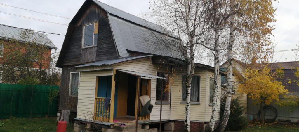 Продажа дома деревня Сорокино, Крестьянская улица, цена 4650000 рублей, 2021 год объявление №549178 на megabaz.ru