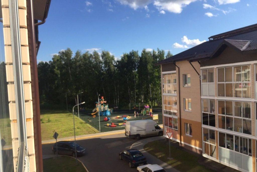 Аренда однокомнатной квартиры деревня Мотяково, цена 20000 рублей, 2021 год объявление №1265817 на megabaz.ru