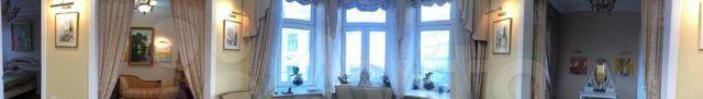 Продажа трёхкомнатной квартиры Москва, метро Бауманская, Переведеновский переулок 4с1, цена 20000000 рублей, 2021 год объявление №541632 на megabaz.ru