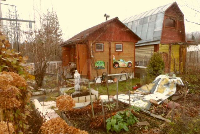 Продажа дома садовое товарищество Заря, цена 845000 рублей, 2021 год объявление №537412 на megabaz.ru