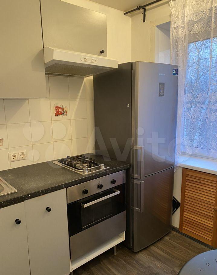 Аренда однокомнатной квартиры Истра, Юбилейная улица 2, цена 20000 рублей, 2021 год объявление №1377059 на megabaz.ru