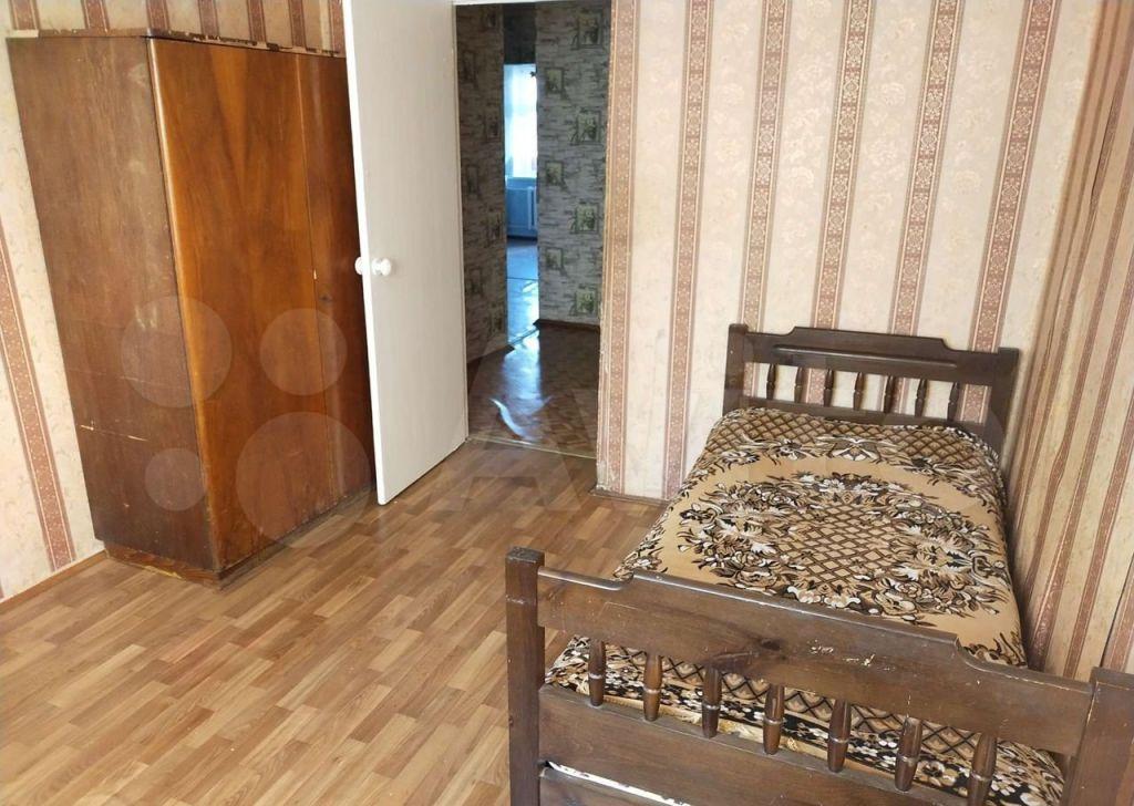Аренда трёхкомнатной квартиры поселок имени Тельмана, цена 28500 рублей, 2021 год объявление №1394092 на megabaz.ru