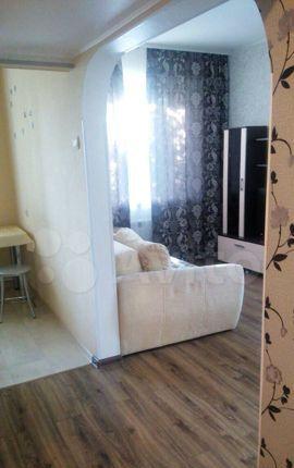 Аренда двухкомнатной квартиры Кашира, Новая улица 9, цена 17000 рублей, 2021 год объявление №1265690 на megabaz.ru