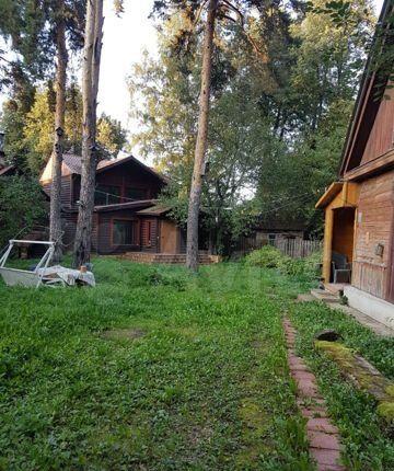 Аренда дома дачный посёлок Черкизово, Сосновая аллея 12, цена 22000 рублей, 2021 год объявление №1296301 на megabaz.ru