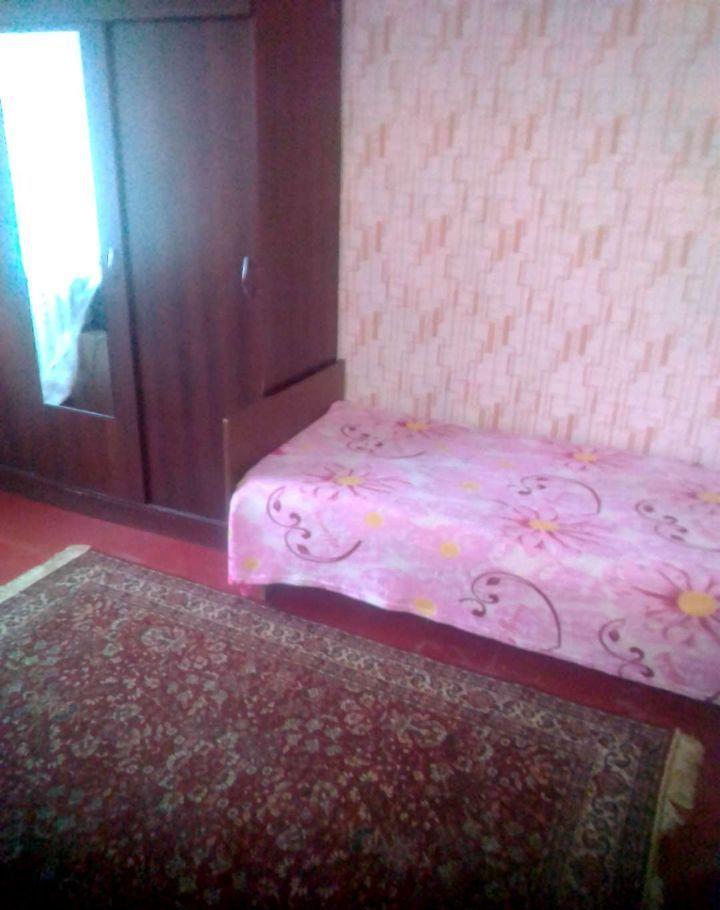 Аренда однокомнатной квартиры Ликино-Дулёво, улица 1 Мая 16, цена 8500 рублей, 2021 год объявление №1266254 на megabaz.ru