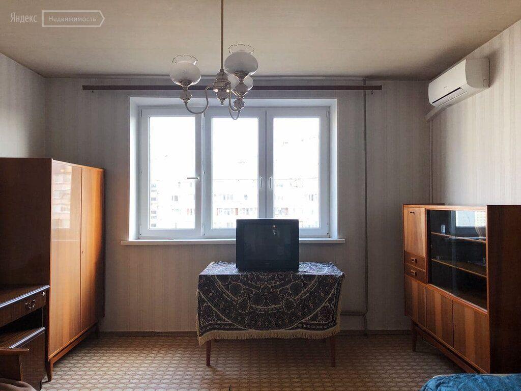 Продажа двухкомнатной квартиры Москва, метро Текстильщики, цена 10200000 рублей, 2021 год объявление №533920 на megabaz.ru