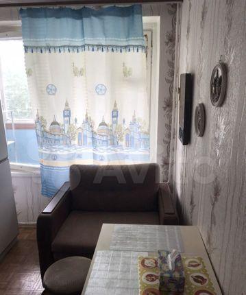 Продажа однокомнатной квартиры Москва, метро Свиблово, Берингов проезд 6к1, цена 8600000 рублей, 2021 год объявление №533993 на megabaz.ru