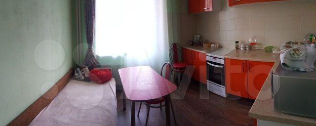 Аренда однокомнатной квартиры поселок Мебельной фабрики, Заречная улица 5, цена 27000 рублей, 2021 год объявление №1266320 на megabaz.ru