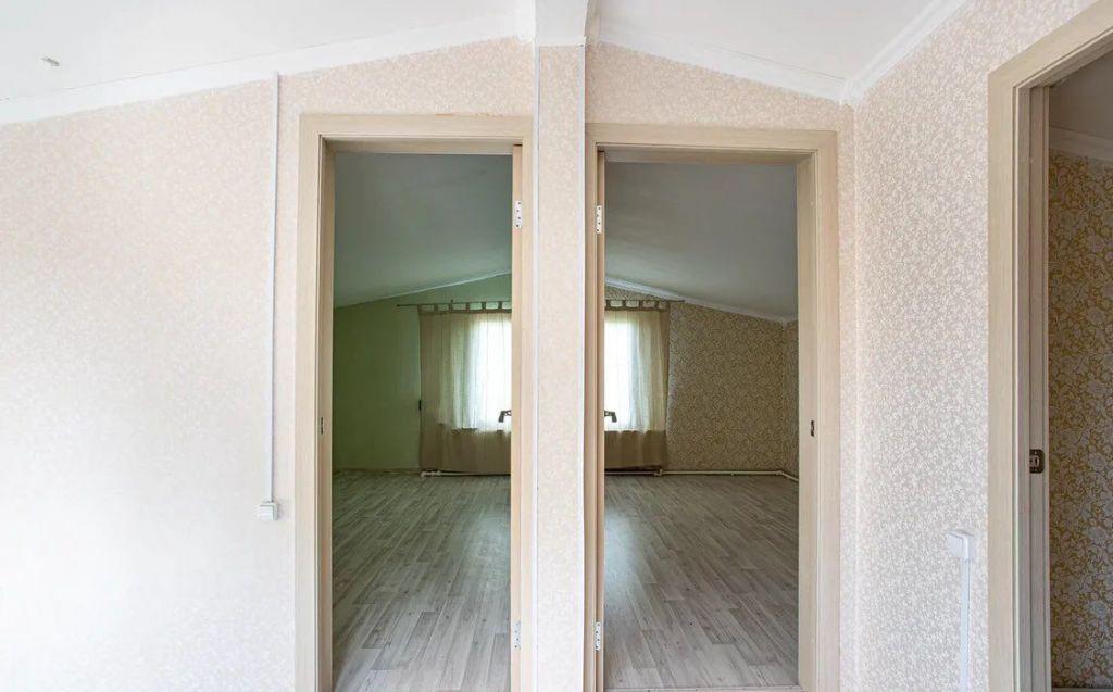 Продажа дома СНТ Ручеёк, цена 3100000 рублей, 2021 год объявление №537436 на megabaz.ru