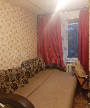Продажа однокомнатной квартиры деревня Демихово, цена 1300000 рублей, 2021 год объявление №543003 на megabaz.ru