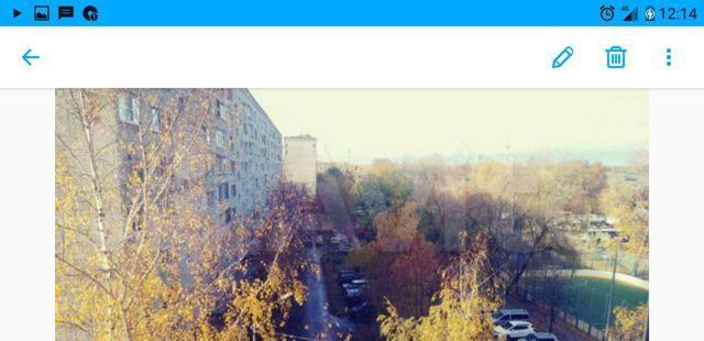 Продажа однокомнатной квартиры рабочий посёлок Нахабино, Институтская улица 4, цена 5200000 рублей, 2021 год объявление №533916 на megabaz.ru