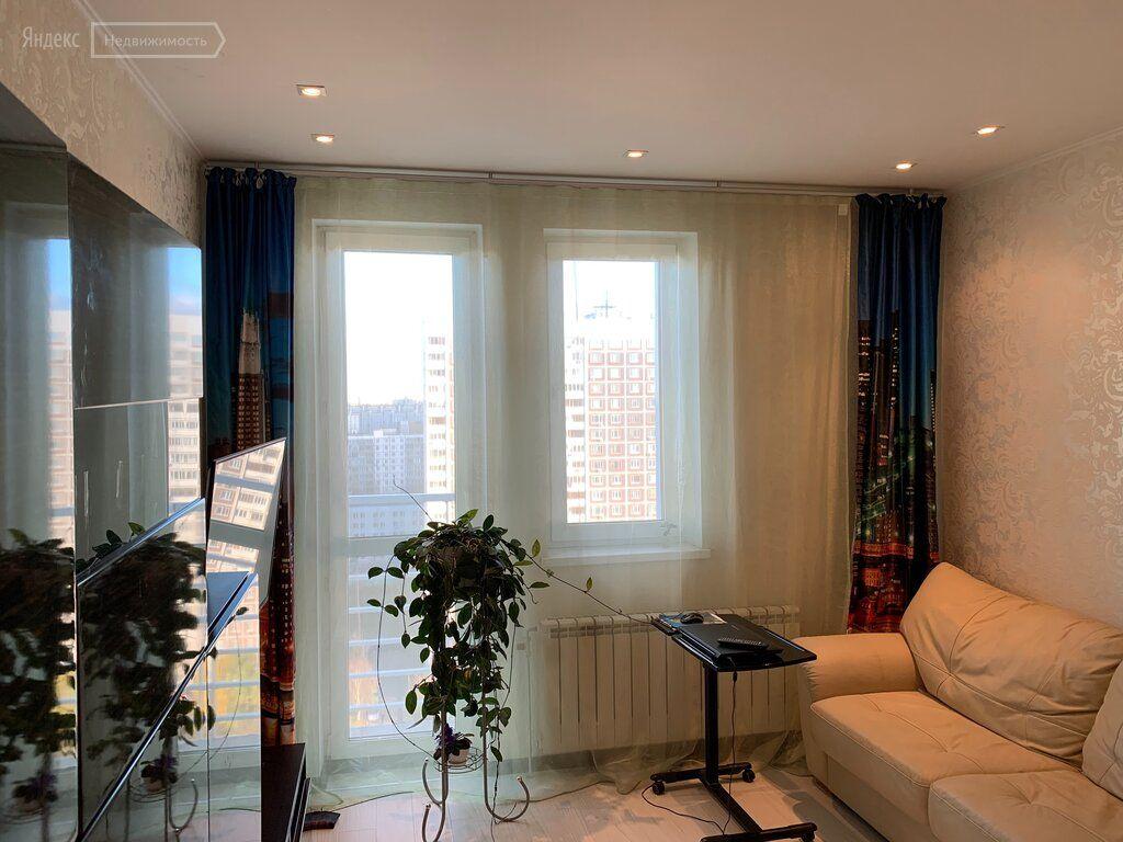 Продажа однокомнатной квартиры Москва, метро Алтуфьево, Алтуфьевское шоссе 85, цена 12555444 рублей, 2021 год объявление №533874 на megabaz.ru