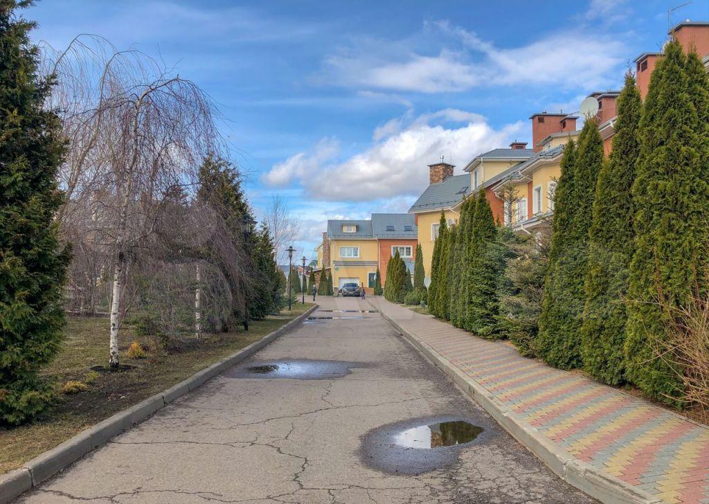 Продажа студии село Ангелово, метро Пятницкое шоссе, цена 8900000 рублей, 2021 год объявление №636726 на megabaz.ru