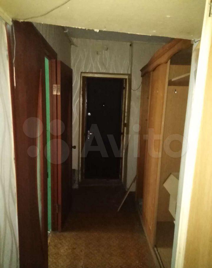 Продажа двухкомнатной квартиры деревня Полушкино, цена 2200000 рублей, 2021 год объявление №594442 на megabaz.ru