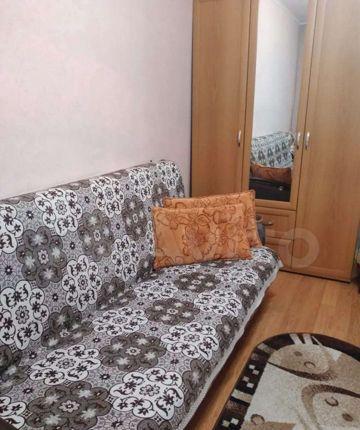 Аренда комнаты Голицыно, Советская улица 60, цена 15000 рублей, 2021 год объявление №1302936 на megabaz.ru