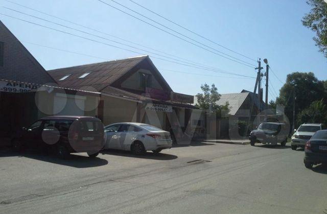 Продажа студии село Михайловская Слобода, цена 690000 рублей, 2021 год объявление №461583 на megabaz.ru