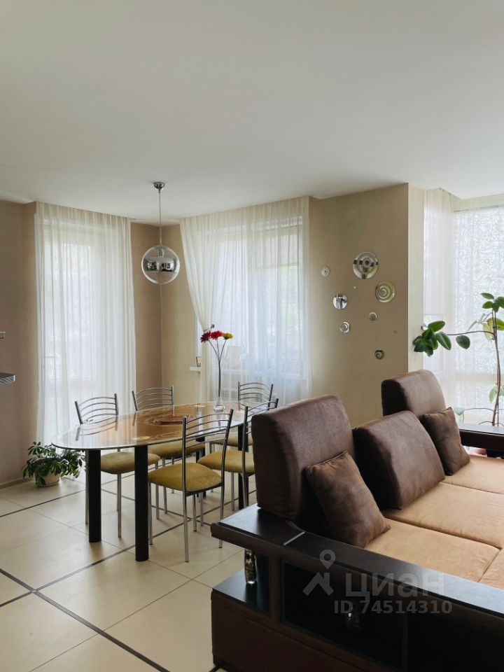Продажа дома село Петровское, цена 14500000 рублей, 2021 год объявление №634751 на megabaz.ru