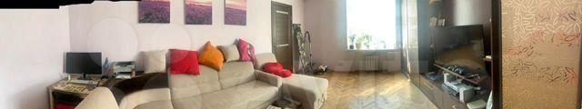 Продажа трёхкомнатной квартиры Москва, метро Дубровка, 1-я Дубровская улица 13, цена 16800000 рублей, 2021 год объявление №577208 на megabaz.ru